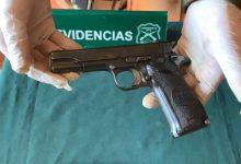 Photo of Carabineros detuvo a menor portando arma de fuego, munición, conduciendo sin licencia y en toque de queda en Ercilla