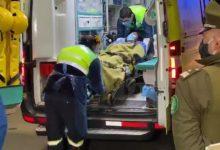 Photo of Niño mapuche baleado en Collipulli deberá permanecer hospitalizado