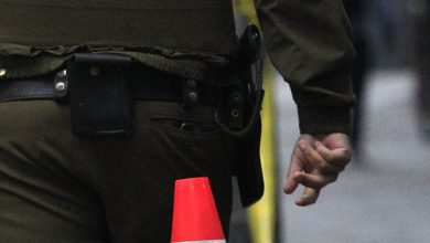 Photo of Villarrica: Arresto domiciliario para carabinero acusado de balear mortalmente a hombre