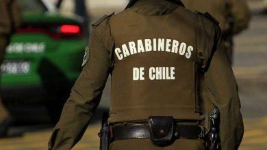 Photo of Carabinero permanece detenido tras dar muerte a un hombre en Villarrica