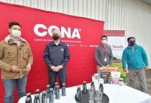 Photo of Bomberos de Temuco recibieron bebida proteica para sus voluntarios