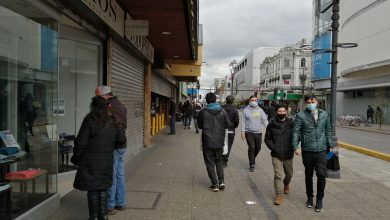 Photo of Las ventas del comercio minorista en La Araucanía atenuaron caída durante julio