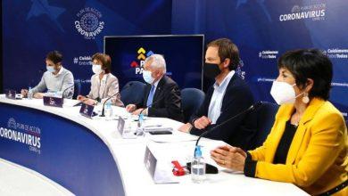 Photo of Minsal informó 1.684 nuevos casos, llegando a un total de 462.991 contagiados con Covid-19 en Chile