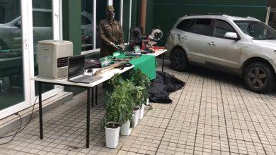 Photo of Carabineros de Villarrica detuvo a delincuente con amplio prontuario tras violento robo en Licán-Ray