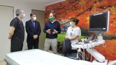 Photo of Subsecretario de Redes Asistenciales inauguró equipamiento de última generación del Hospital de Temuco