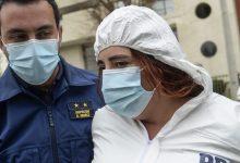 Photo of Formalizan a madre de Ámbar Cornejo por su eventual participación en la muerte de la joven