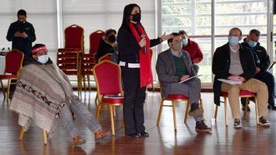 Photo of Ministra Rubilar y Director de Conadi valoraron trawün convocado por machis y lonkos de La Araucanía