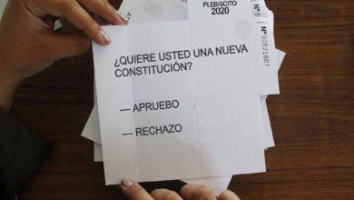 Photo of A 520 aumentan los servicios de transporte Público en La Araucanía por Plebiscito 2020