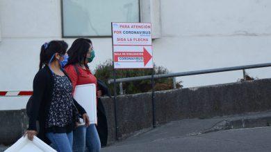 Photo of Informe ICovid: Situación en la Araucanía es la más preocupante del país