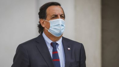 """Photo of Ministro del Interior por acusación constitucional en su contra: """"He hecho un estricto cumplimiento de la ley"""""""