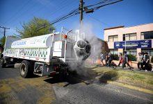Photo of Municipio de Temuco habilitará y sanitizará locales de votación