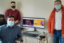Photo of Plataforma de livestreaming TOLIV apoyará a bandas locales a impulsar su música en tiempos de pandemia.