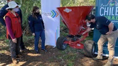 Photo of 920 millones de pesos destinó Indap Araucanía para modernizar la Agricultura Familiar Campesina