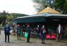 Photo of Municipio activa operativo sanitario y seguridad en Av. Balmaceda de Temuco