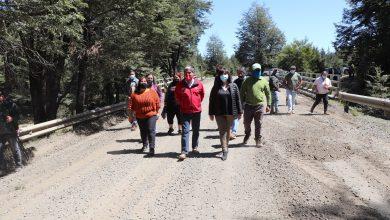 Photo of MOP pavimentará ruta de acceso al Volcán Llaima en la comuna de Vilcún