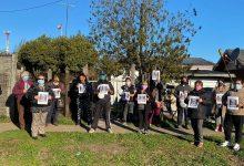 Photo of Vecinos realizan intensa búsqueda de mujer de 70 años desaparecida en Pitrufquén