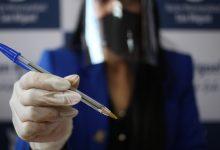 Photo of Plebiscito: ¿Por qué solo se permitirá votar con lápiz de pasta azul?