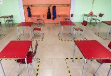Photo of Liceo de Curacautín suspende clases presenciales por contagio de covid a una semana de su regreso