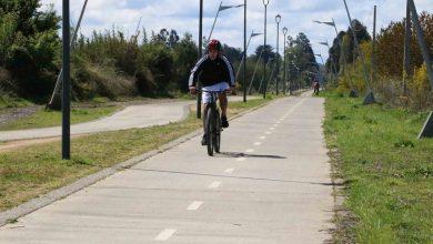 Photo of Listo diseño final de ciclovías para 5 comunas de La Araucanía