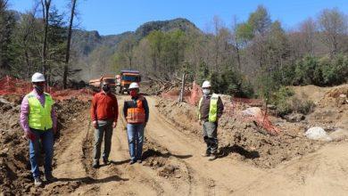 Photo of MOP: en su fase inicial se encuentran los trabajos para reponer ruta 181 CH tramo Curacautín – Malalcahuello