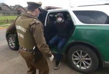 Photo of Vuelve a las calles el delincuente que ha sido detenido 116 veces en Temuco