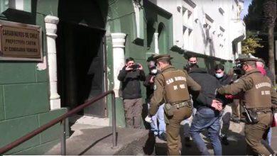 Photo of Carabineros de Temuco detuvo nuevamente al Cazuela: ya suma 119 arrestos
