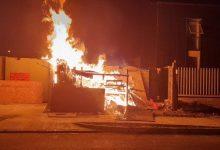 Photo of Fiscalía descartó haber sufrido daños en su nuevo edificio debido a incidentes en Pucón