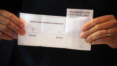 Photo of Gobierno: «No hay que empezar de cero porque Chile tiene historia y tradición de muchos años»