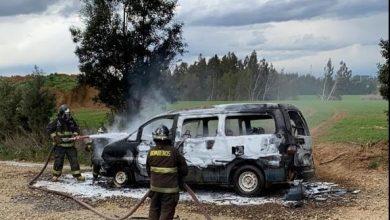 Photo of Trabajadores de la Araucanía solicitan medida cautelar ante Comisión Interamericana de Derechos Humanos por terrorismo en el sur de Chile