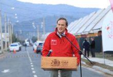 Photo of Ministro Ward anuncia aumento en un 10% de presupuesto para obras urbanas y habitacionales en La Araucanía