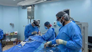 Photo of Hospital de Nueva Imperial realizó primera Cirugía Endoscópica Endonasal Ambulatoria