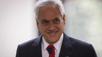 """Photo of Presidente Piñera por recesión económica producto de la pandemia: """"Estamos viendo la luz al final del túnel"""""""