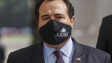 """Photo of Gobierno descartó que por ahora Carabineros pida perdón por actuar en manifestaciones: Se debe """"esperar las resoluciones de la justicia"""""""