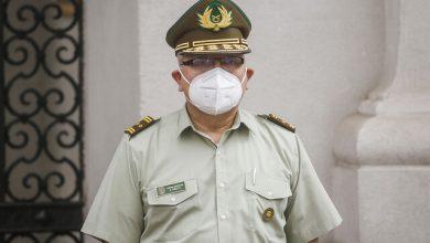 Photo of Nuevo general director de Carabineros designó a alto mando y nombró al coronel César Bobadilla como jefe de zona en La Araucanía