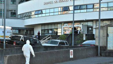 Photo of Crítica situación en el hospital de Temuco por aumento de casos COVID