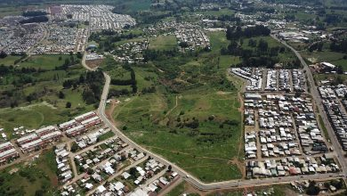 Photo of MINVU adquiere terreno de 16 hectáreas para 1000 Viviendas Sociales en Temuco