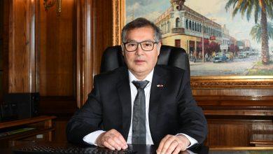 Photo of Jaime Salinas es elegido como nuevo Alcalde de Temuco