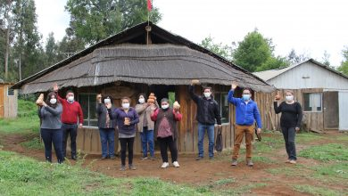 Photo of Alfareras de Collipulli se formalizan con apoyo de convenio Chile Indígena de CONADI y Centro Inakeyu de Sercotec