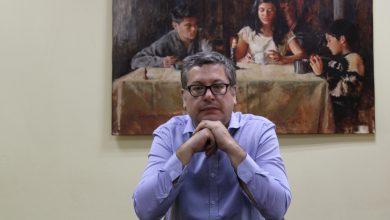 Photo of Partido por la Democracia proclamó a Roberto Neira Aburto como su candidato oficial a la alcaldía de Temuco.