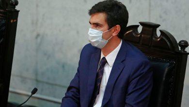 """Photo of Paulsen (RN) sobre el caso Chong: """"Los fiscales de La Araucanía llevan amenazados más de 20 años y nadie hace nada"""""""