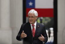 """Photo of Piñera y proyecto para adelantar elecciones: """"Hay que saber respetar la decisión libre y soberana de la gente"""""""