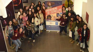 Photo of U. de Chile ofrece taller de Astronomía para alumnas de enseñanza media
