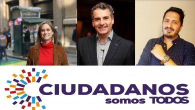 Photo of Directiva nacional del Partido Ciudadanos da el espaldarazo a la candidatura de Roberto Neira al sillón municipal por Temuco.