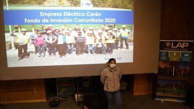 Photo of Fondo concursable entregará $45 millones a organizaciones sociales de Melipeuco