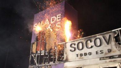 Photo of Ataque incendiario deja casa piloto destruida en Labranza