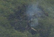 Photo of Se declara Alerta Roja para la comuna de Curacautín por incendio forestal
