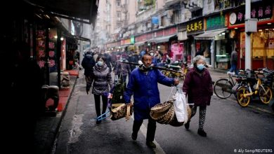 Photo of Como está Wuhan a un año del comienzo de la pandemia