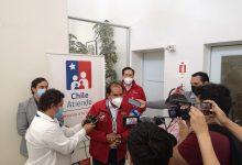 Photo of Autoridades informaron alcances del Bono COVID Navidad en La Araucanía