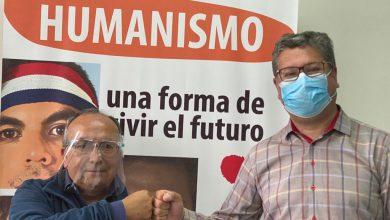Photo of Partido Humanista define apoyo a la candidatura de Roberto Neira al sillón municipal por Temuco.