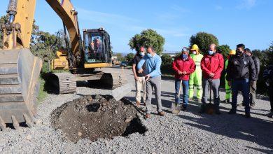 Photo of Ministerio de Obras Públicas inicia obras de pavimentación de camino Puerto Boldos – Cruce La Barra en Toltén